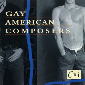 Gay American Composers