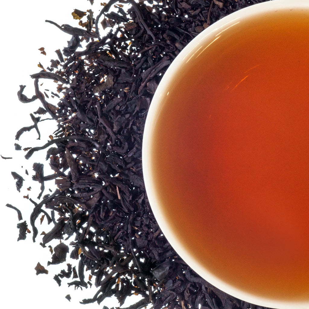 Moon over Madagascar Loose Leaf Tea