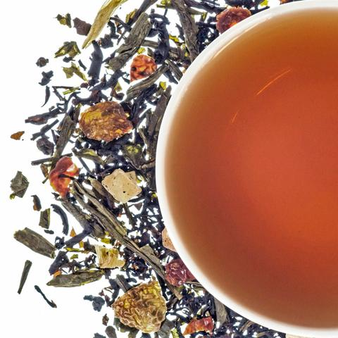 Prairie Passion Loose Leaf Tea