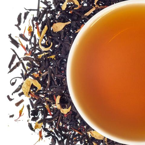 Olive Fusion Gold Loose Leaf Tea