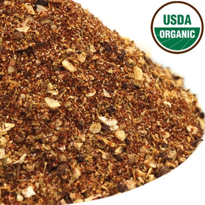 Organic Manzanillo Seasoning
