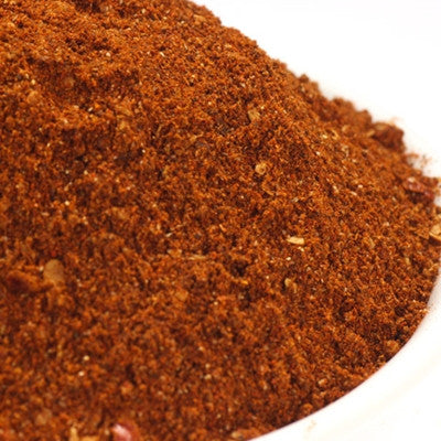 8 Pepper Chili Seasoning from Olive Fusion