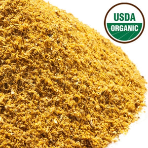 Organic Maharajah Style Curry Powder