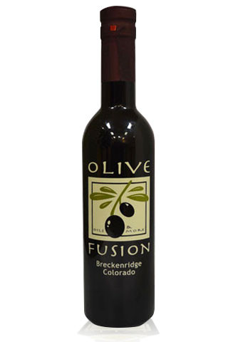 Wild Mushroom and Sage Infused Olive Oil