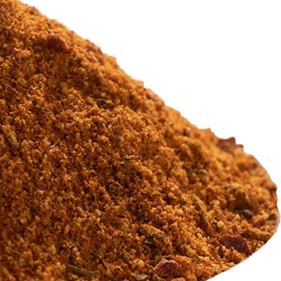 Cajun Maple Seasoning