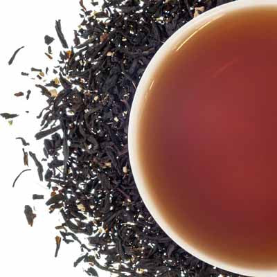 Georgia Sunshine Black Loose Leaf Tea