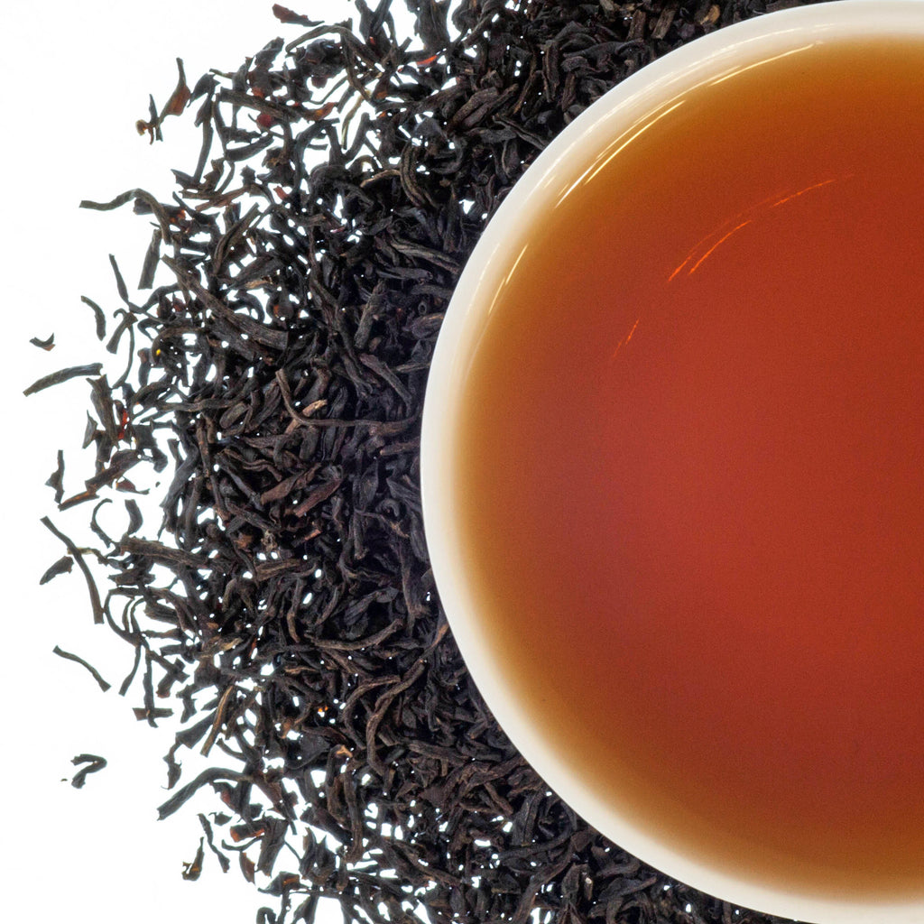 Grand Keemun Black Loose Leaf Tea