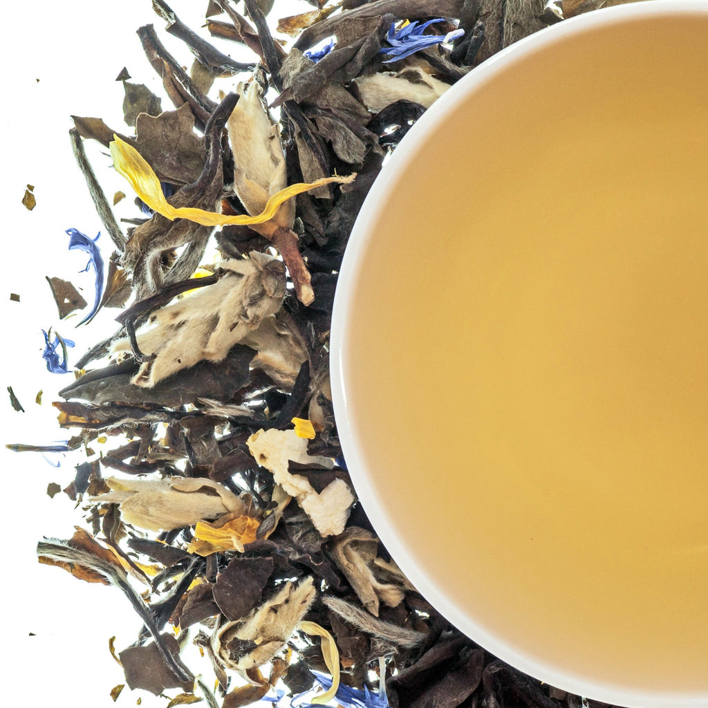 Honeydew You Love Me Loose Leaf Tea