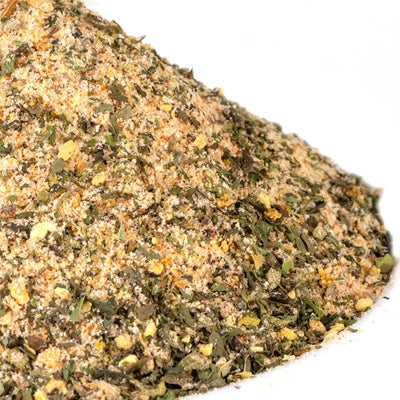Mojito Lime Seasoning