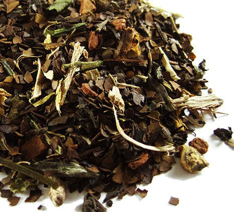 MO Current Loose Leaf Tea