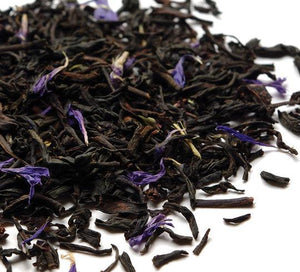 Earl of Grey Black Loose Leaf Tea