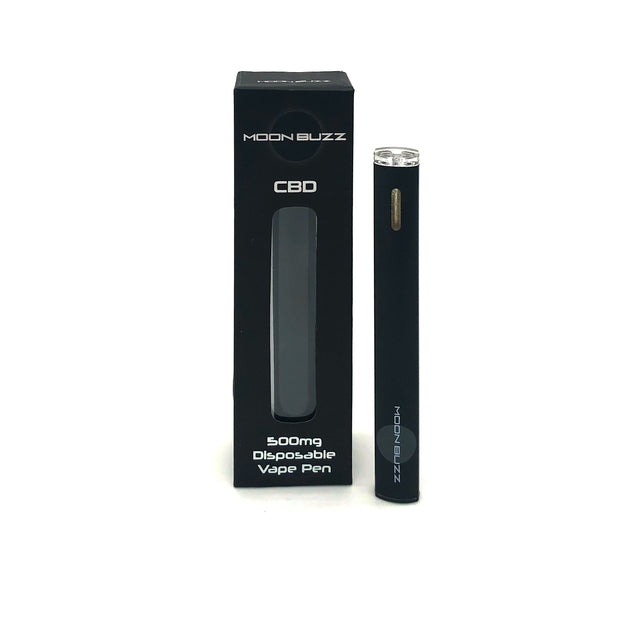CBD Disposable Vape Pen 500MG