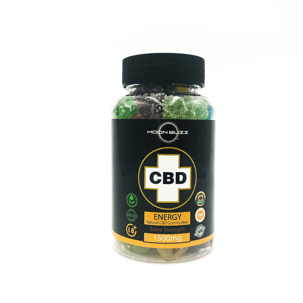 CBD Gummies 1500MG