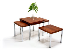 Seymour Nesting Tables