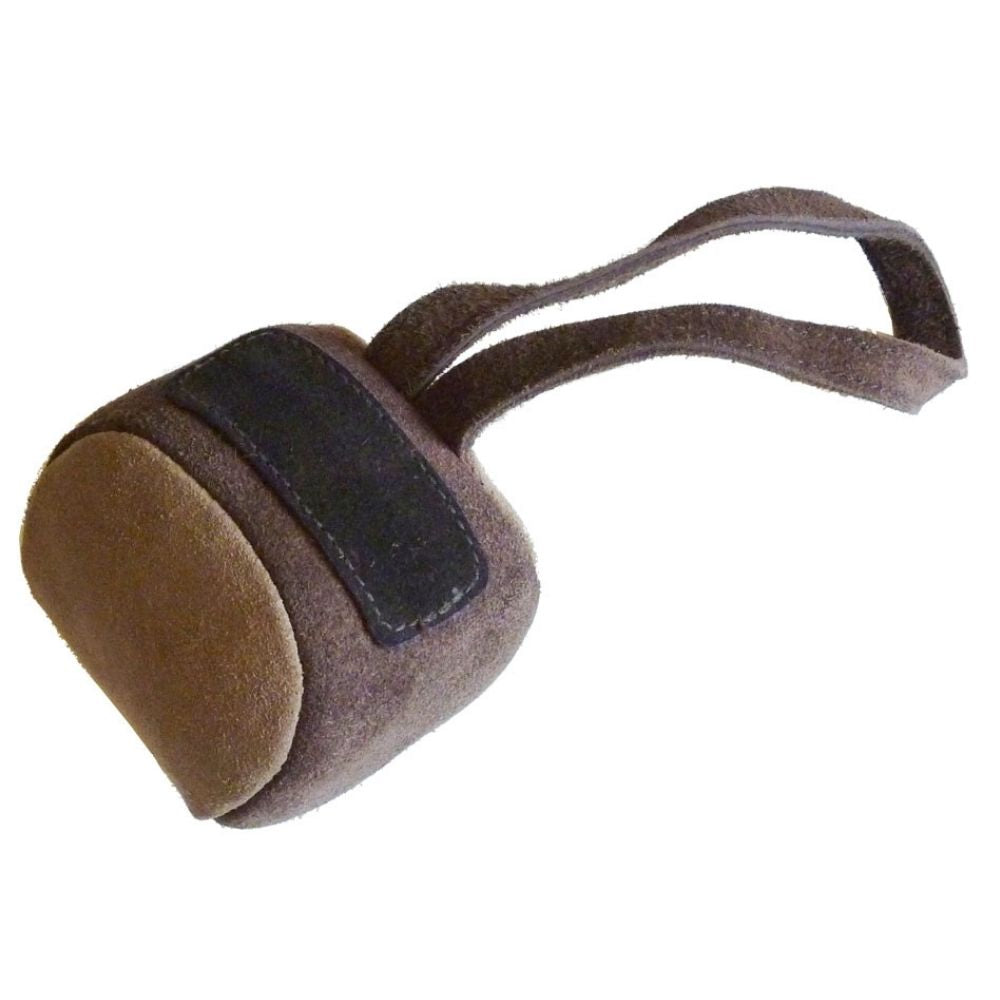 Natural Leather Dog Toy, Plastic free leather toys, Free shipping in EU, Different styles