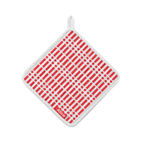 Red Pot Holder
