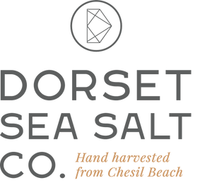 British sea salt / Dorset sea salt