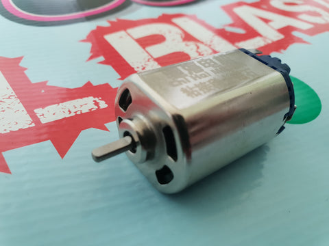 Chihai Blue short shaft 28k motor