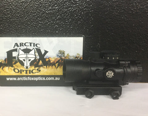 Arctic Fox Optics GF001