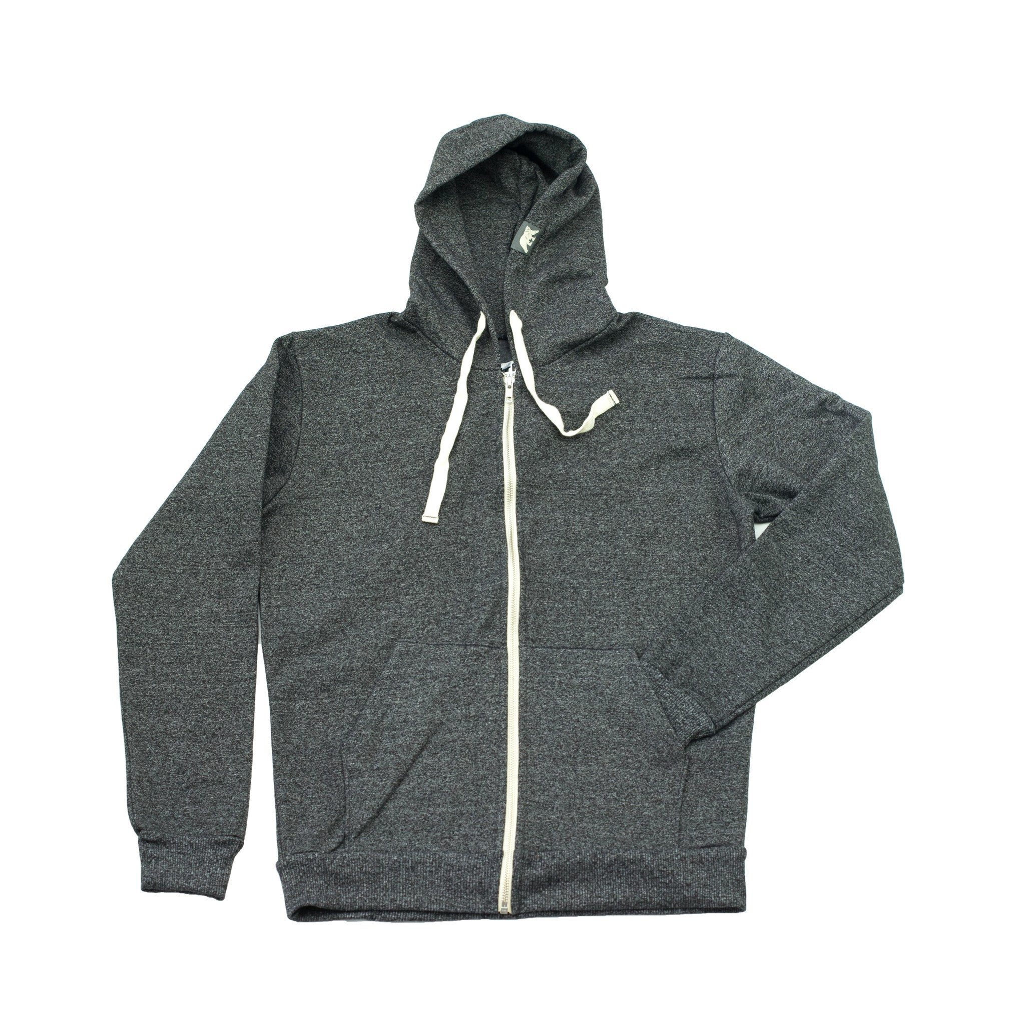 Black Pepper PolarHoodie - PolarPiece | Simply Canadian