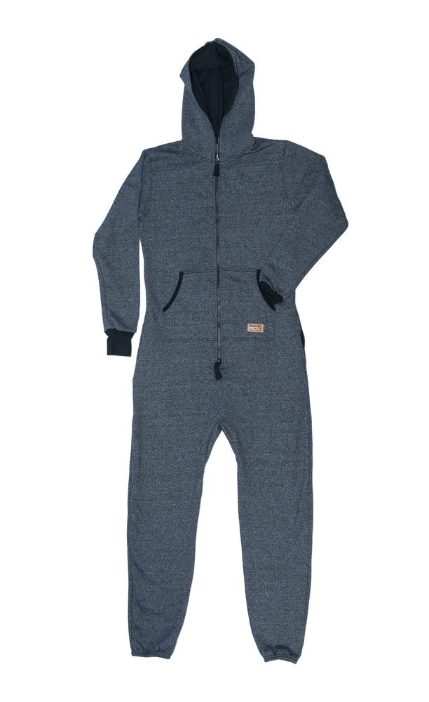 Kids Black Pepper Algonquin Jumpsuit