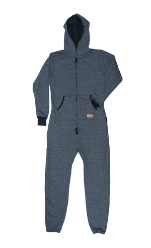 Kids Black Pepper Algonquin Jumpsuit - PolarPiece | Simply Canadian