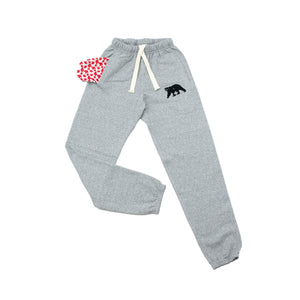 Load image into Gallery viewer, Salt & Pepper Polar Pants - PolarPiece | Simply Canadian