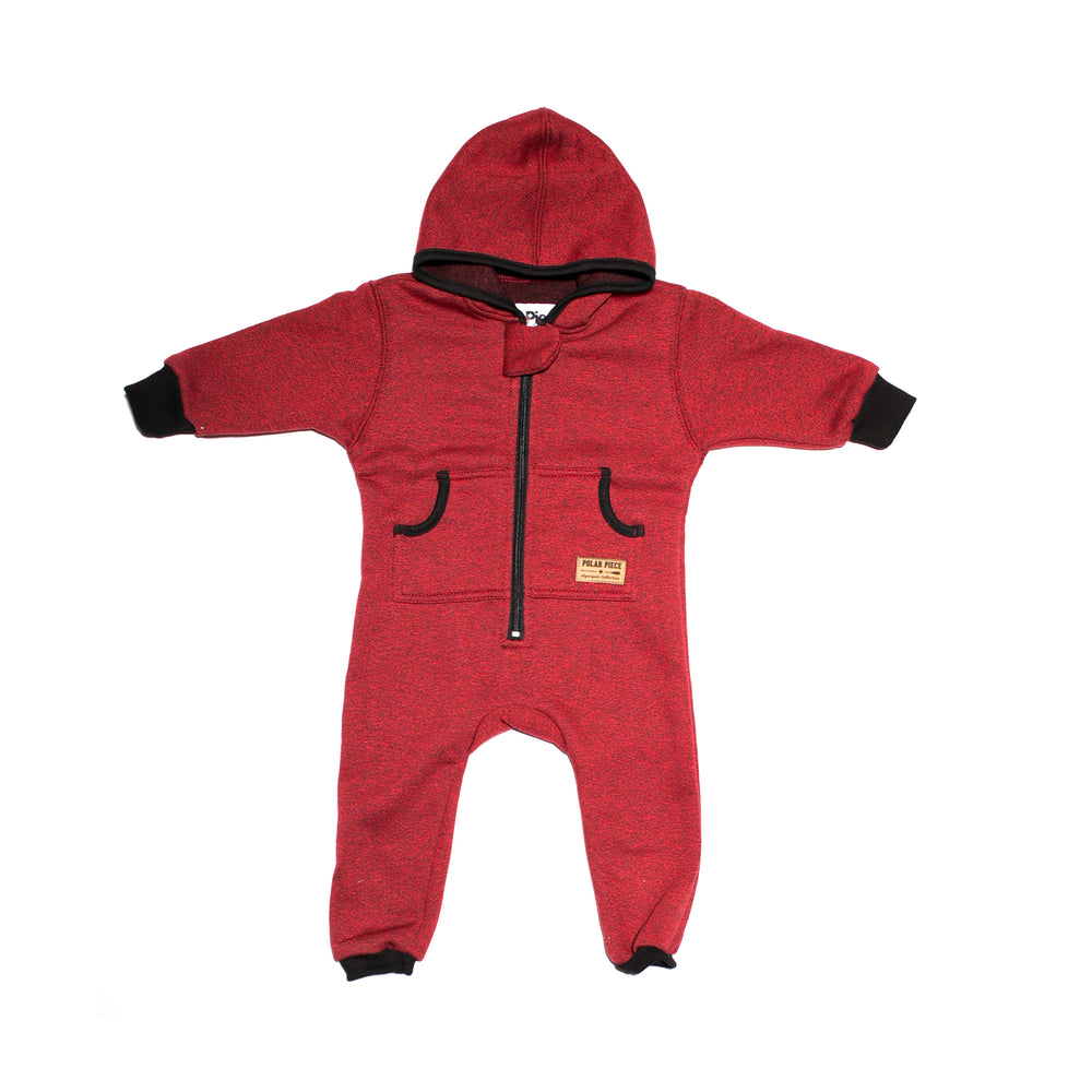 Cranberry Algonquin PolarCub - PolarPiece | Simply Canadian