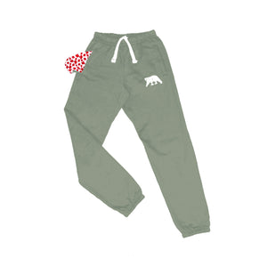 Load image into Gallery viewer, Polar Pants (Army Green)