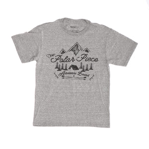 Pepper Adventure Bound T-Shirt - PolarPiece | Simply Canadian