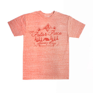 Rusty Adventure Bound T-Shirt - PolarPiece | Simply Canadian