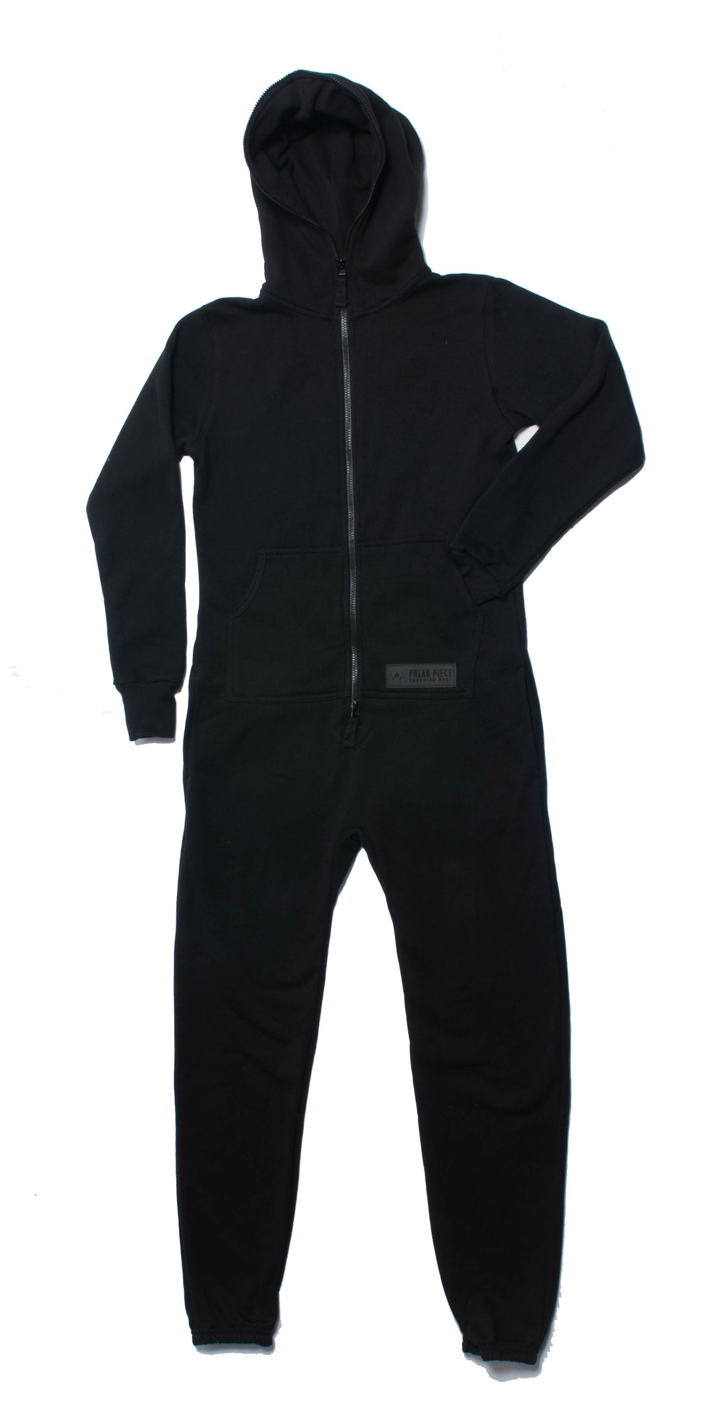 Black on Black  Polar Piece - PolarPiece | Simply Canadian