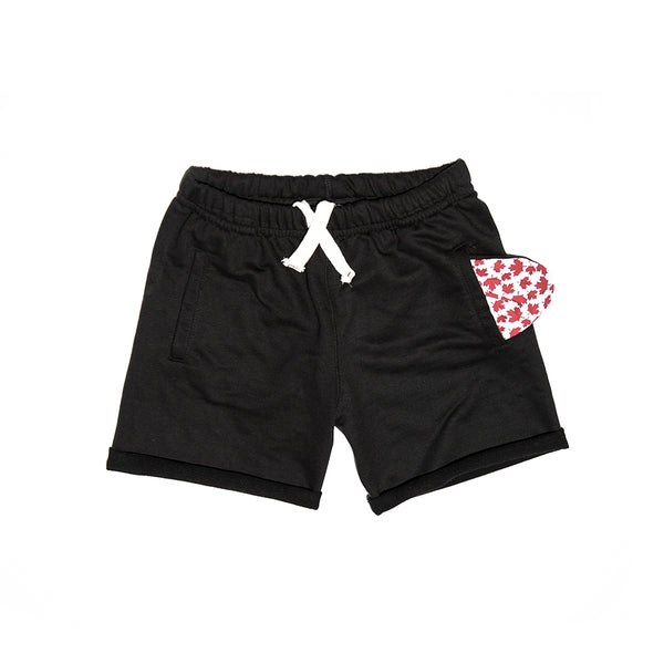 Midnight Polar Shorts - PolarPiece | Simply Canadian