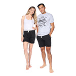 Polar Shorts (Midnight Black)