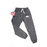 Polar Pants (Black Pepper)