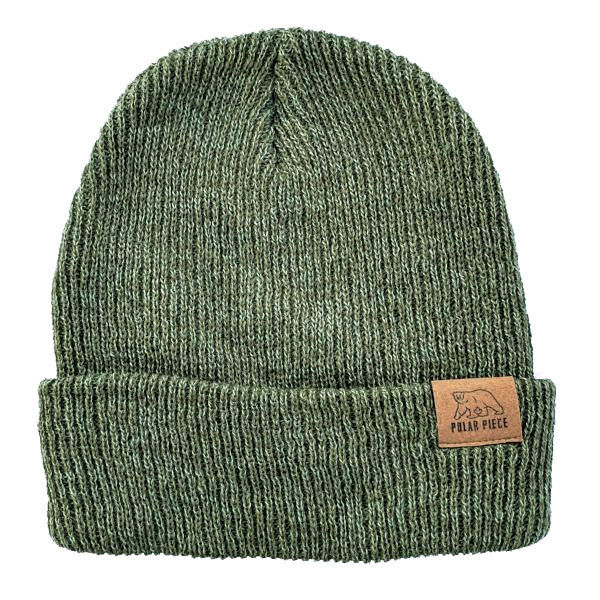MOSS WATCHMAN TOQUE - PolarPiece | Simply Canadian