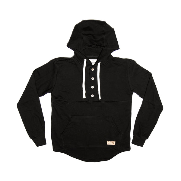 Midnight Algonquin Hoodie - PolarPiece | Simply Canadian