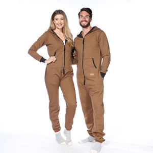 Load image into Gallery viewer, Algonquin Onesie (Knotty Pine)