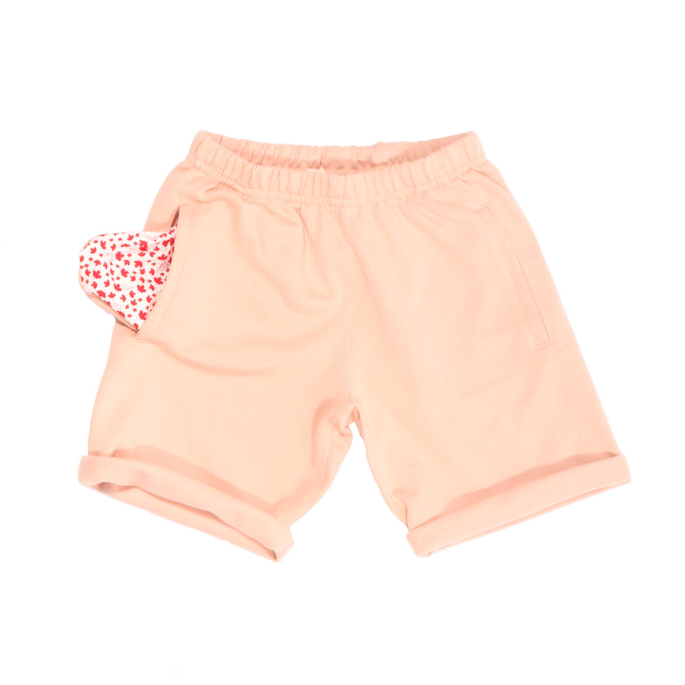 Load image into Gallery viewer, Pink Polar Shorts - PolarPiece | Simply Canadian