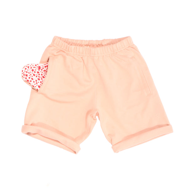 Pink Polar Shorts - PolarPiece | Simply Canadian