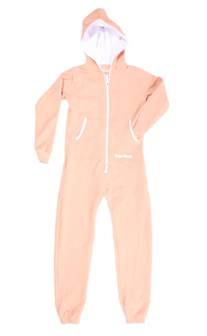 Kids Pink Original Polar Piece - PolarPiece | Simply Canadian