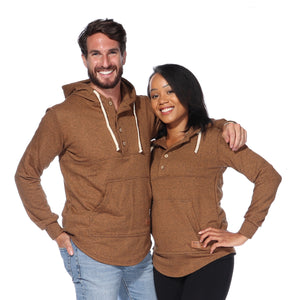 Load image into Gallery viewer, Algonquin Hoodie (Knotty Pine)