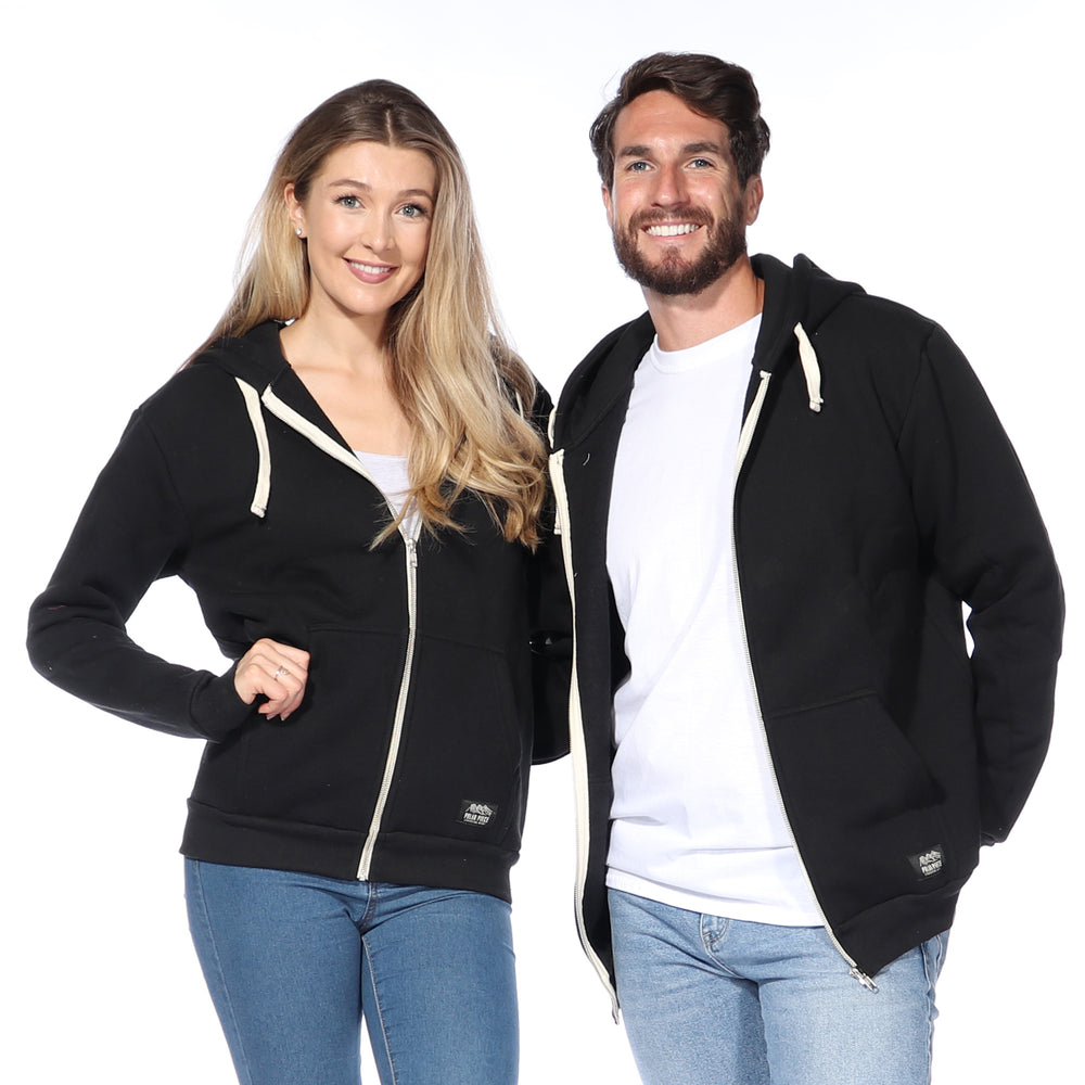Summit Hoodie in Black