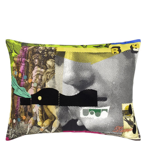 Apollon Pop Multicolore Cushion