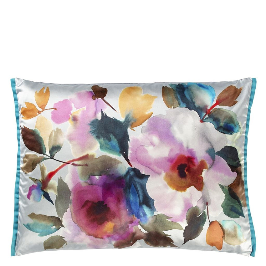 Surimono Berry Cushion