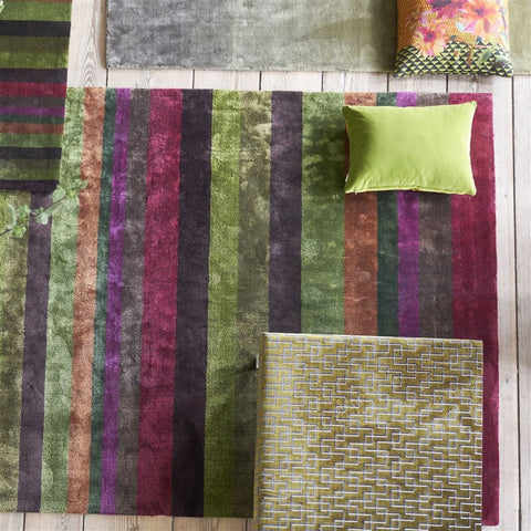 Designers Guild Tanchoi Berry Rug