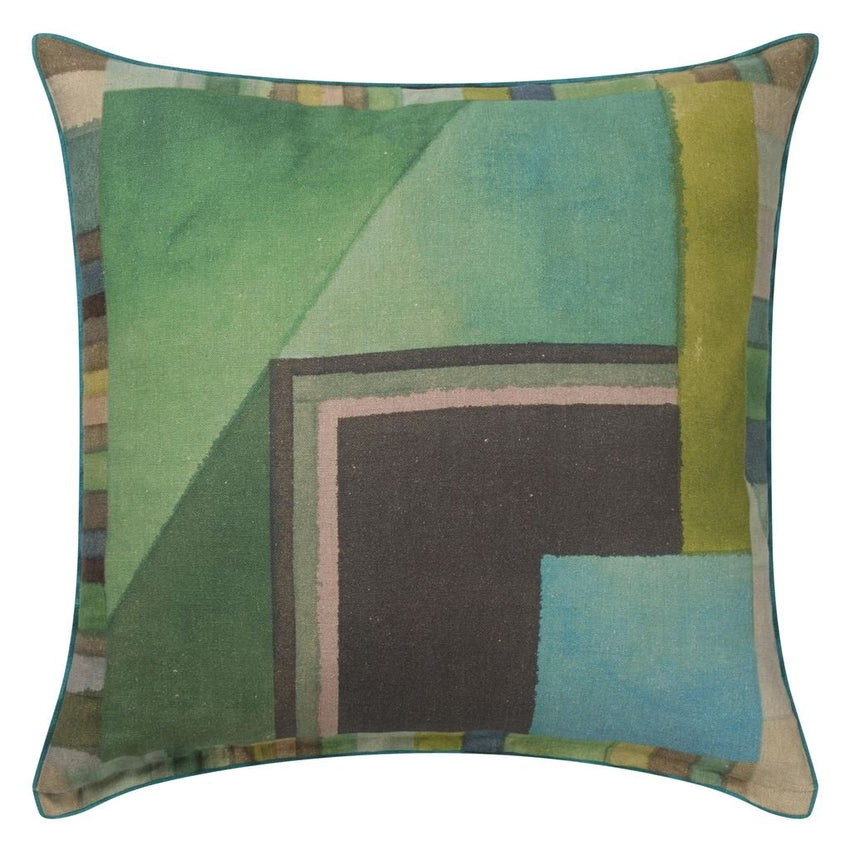 Alphonse Moss Cushion