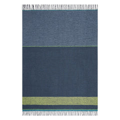 Jala Denim Throw