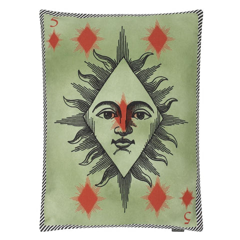 Madame Fleur Printemps Cushion