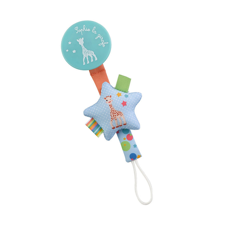 Star Pacifier Holder